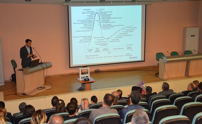 HRÜ Eğitim Fakültesi STEM eğitimine başlayacak