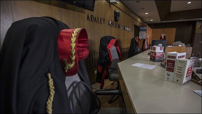 HSK kararnamesi Resmi Gazete'de yayımlandı! Şanlıurfa'ya da görevlendirme yapılmıştı