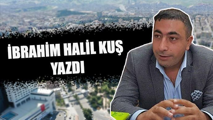 İbrahim Halil Kuş yazdı: Mehmet Ekinci ve Ursu Hastanesi