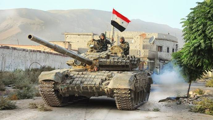 İdlib'de çatışmalar şiddetleniyor