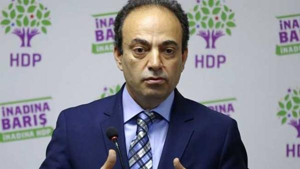 İfade işlemleri sabah saatlerine kaldı: Baydemir SEGBİS'le ifade verecek