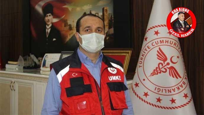 İl Sağlık Müdürü Erkuş açıkladı: Onkoloji doktoru yakında göreve başlayacak
