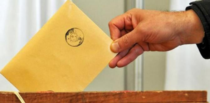 İlçe aday adayları bu habere dikkati!