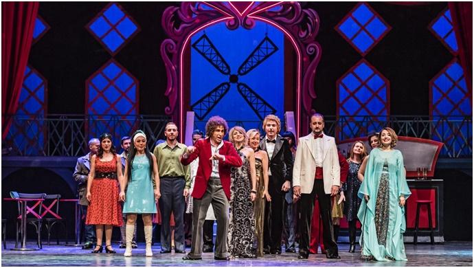 İlgi duyduğu operayı hayatının merkezi yaptı