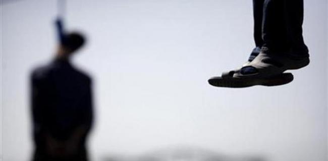 İran 2 günde 20 kişiyi idam etti