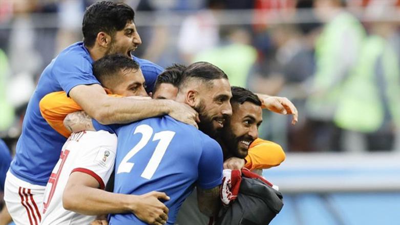 İran'da maç izlemeye engel!