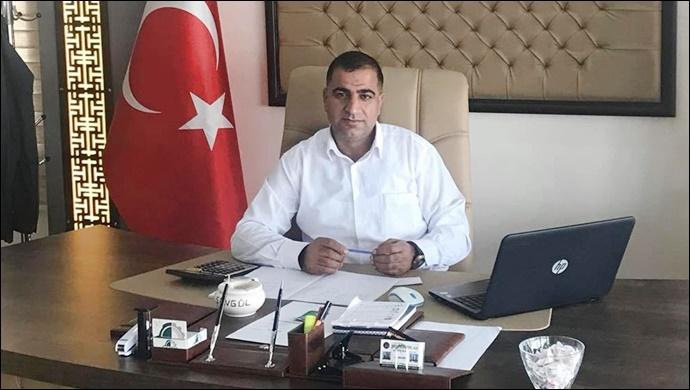 İş İnsanı Ali Şengül'den Ramazan Bayramı Mesajı
