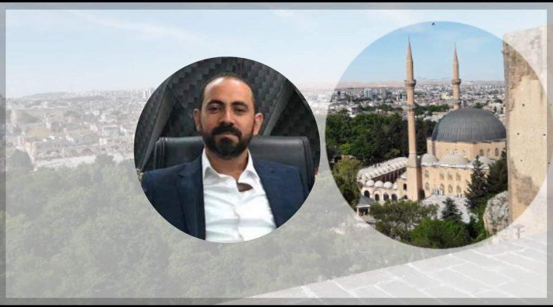 İşadamı Mahmut Mangal'dan Kurban Bayramı Mesajı
