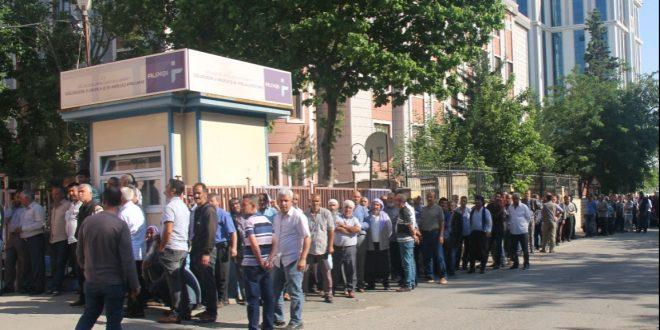 İŞKUR, Şanlıurfa'daki okullara personel alımı gerçekleştirecek