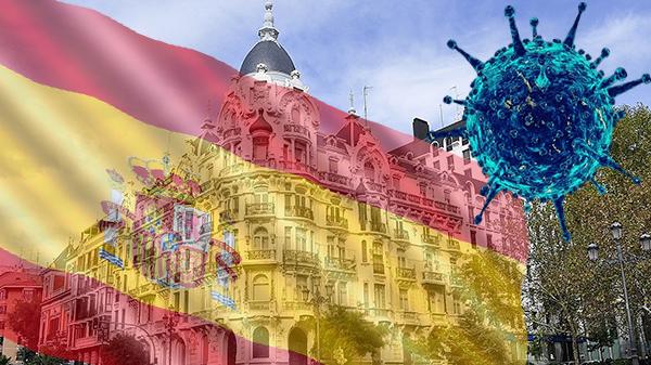 İspanya'da 900 bin kişi işini kaybetti
