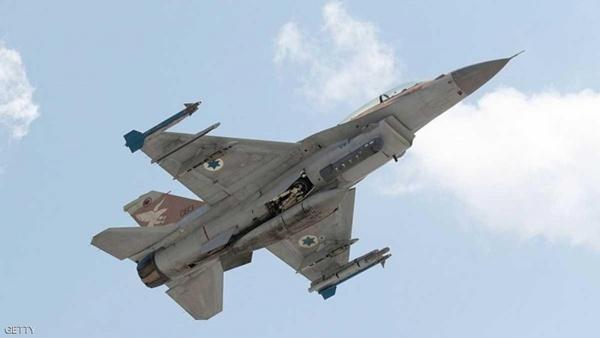 İsrail uçakları İran üssünü vurdu