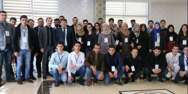 İşsiz Suriyeliler için 'Rızık İstihdam Büroları açıldı