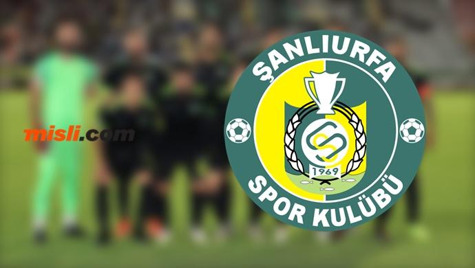 İşte Şanlıurfaspor'un Son transferleri