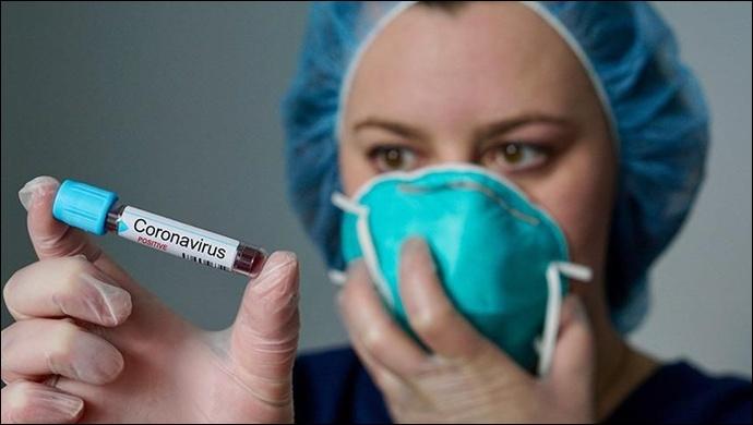 İşte Urfa'daki corona virüs vaka sayısı!