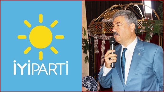 İyi parti Urfa adaylarını neden gizli tutuyor?