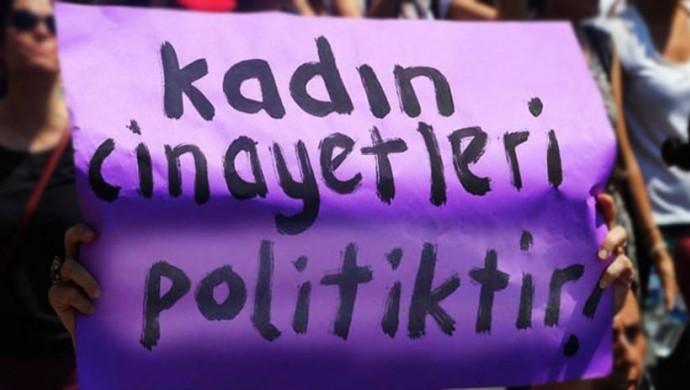 İzmir'de kadın katliamı