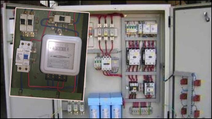 Kaçak Elektrik Için Kanun Teklifi Verildi