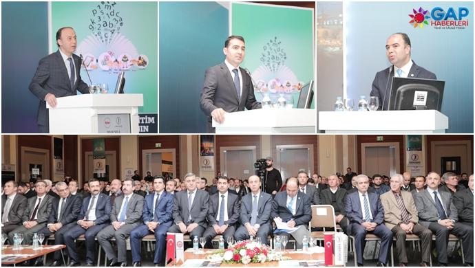 Karacadağ Kalkınma Ajansı 2018'de 30 Milyon TL Hibe Verecek