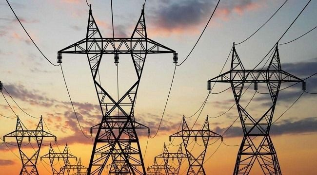 Karakeçi Bölgesi'nde 9 saattir elektrikler kesik