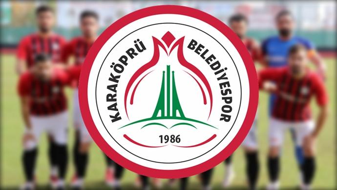 Karaköprü Belediye Spor Mağlubiyle Başladı