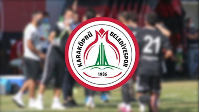 Karaköprü Belediyespor'un kupadaki rakibi Süper lig ekibi