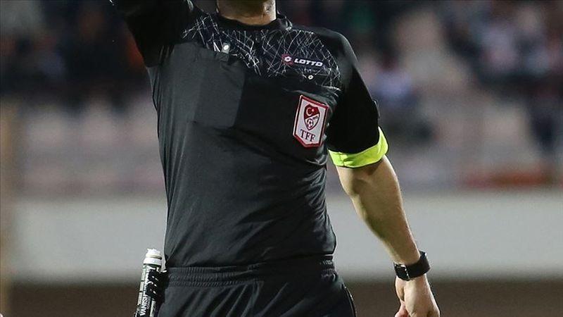 Karaköprü Belediyespor - Bursa Yıldırım maçının hakemleri belli oldu