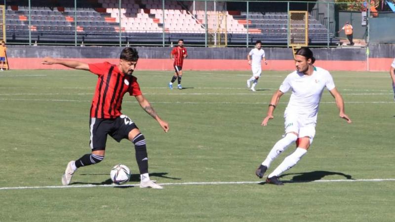 Karaköprü Belediyeyespor : 3 Ceyhan Adana:1
