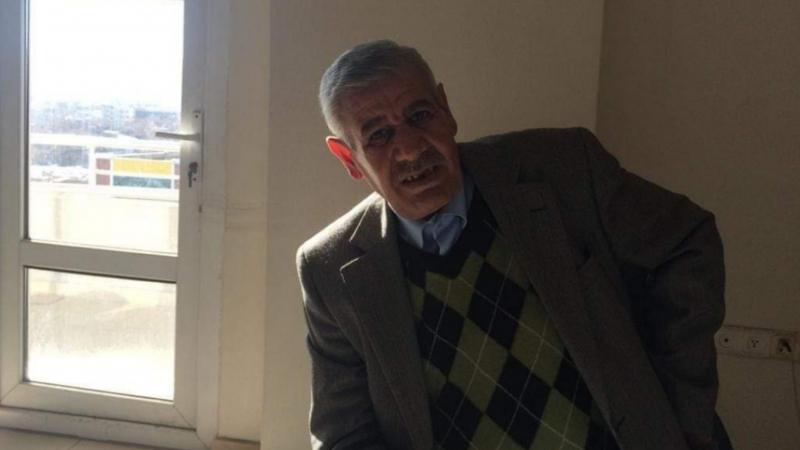 Karaköprü hocası Şahapoğlu'nun acı günü