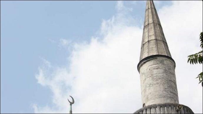 Karaköprü'de minarelerden zamansız uyarılara tepki!