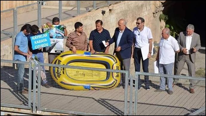 Karakoyun Projesi'nin Hayata Geçirilmemesine Tepkiler Yağdı