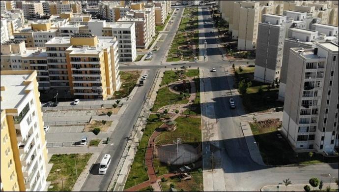 Karar Resmi Gazete'de yayınlandı: Karaköprü'deki imar değişiklikleri onaylandı