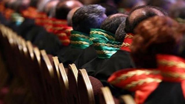 Kararname açıklandı: İşte Şanlıurfa'dan tayini çıkan hakim ve savcılar