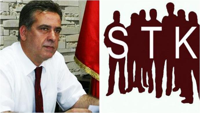 Karataş'tan Biatçı STK'lara Sert Eleştiri