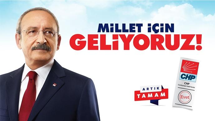 Kılıçdaroğlu: Muhtarlar için yeni bir tarih başlatacağız!