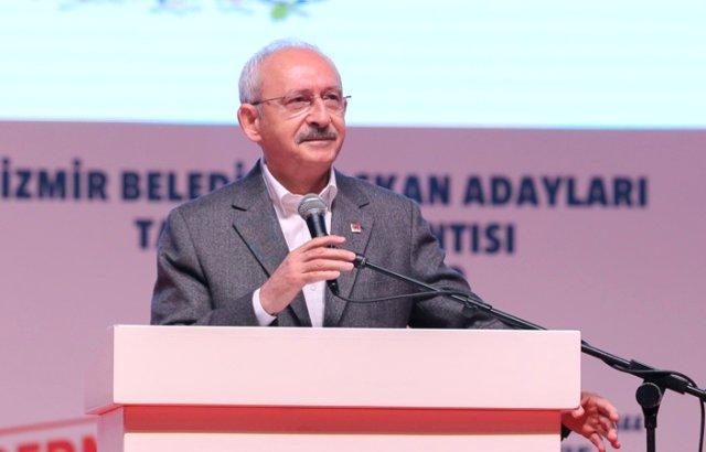 Kılıçdaroğlu'dan 'HDP ile ittifak' açıklaması