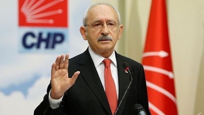 Kılıçdaroğlu'ndan Gergerlioğlu'na telefon