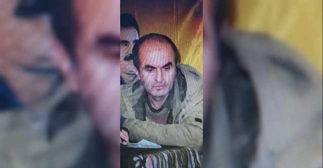 Kırmızı kategoride aranan PKK'lı terörist etkisiz hale getirildi! Urfa bölgesinde de eyleme katılmış