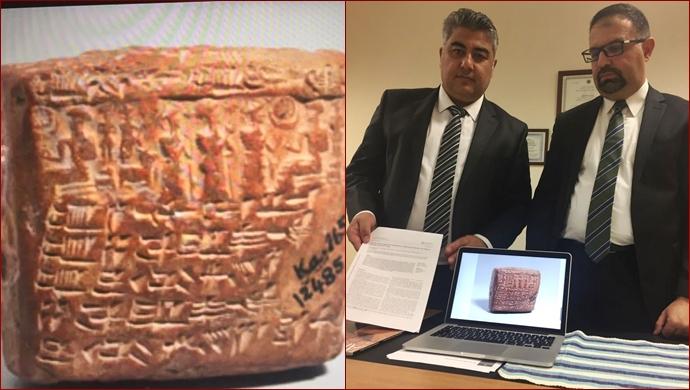Kısırlık Hastalığının Tedavisi ve Tanısı 4000 Yıl Önce Bulunmuş