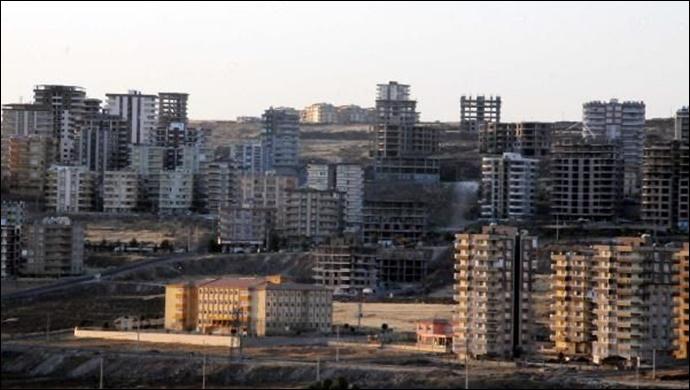 Konuta pandemi ayarı: Urfa'da artış yaşandı