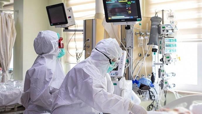Koronavirüs 24 Saatte 62 kişi daha hayatını kaybetti
