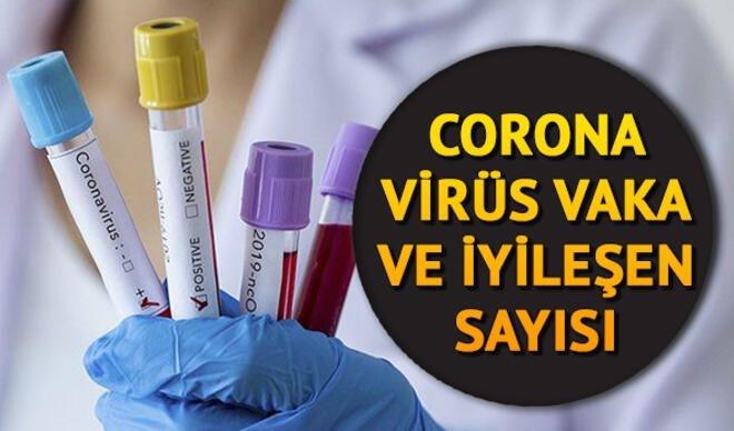 Koronavirüs salgınında ölenlerin sayısı 9 bin 153'e ulaştı
