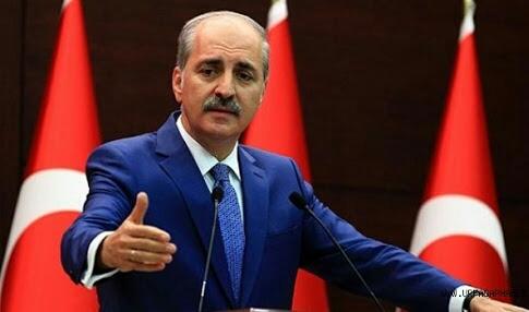 Kültür Bakanı Kurtulmuş Yarın Şanlıurfa'ya Geliyor