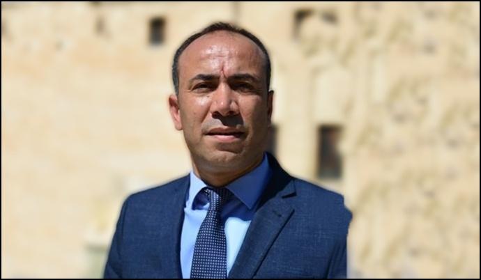 Kültür Ve Turizm Müdürlüğüne Asaleten Atandı