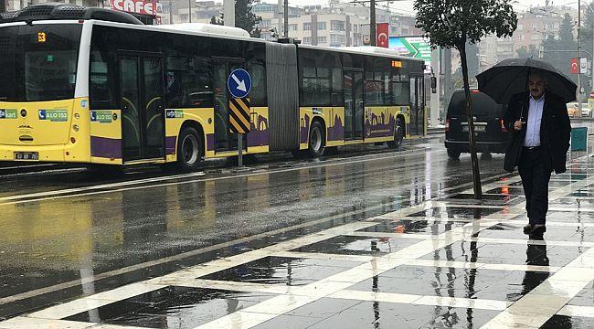 Kuvvetli sağanak yağış geliyor! Meteoroloji'den Urfa'ya kodlu uyarı
