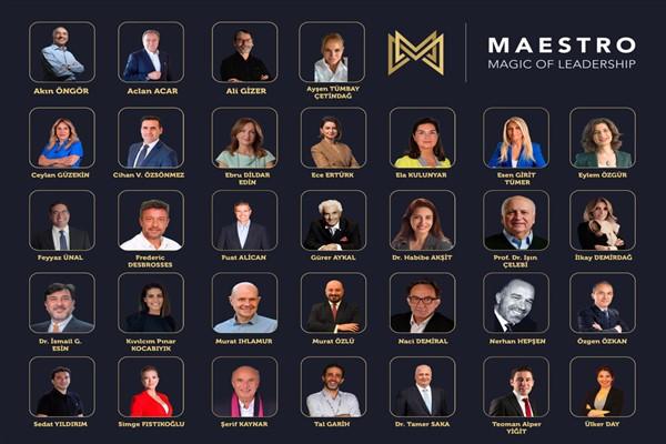 Liderler online konferansta buluşuyor