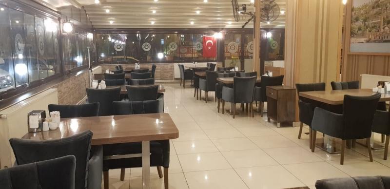 Lokanta/ Restoran ve Pastaneler İçin Yeni Karar