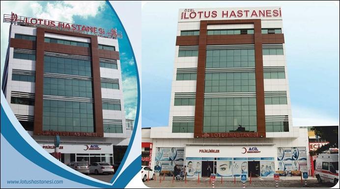 Lotus Hastanesinde Engelliler Etkinliği