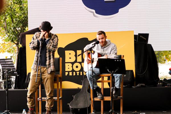 Macera ve adrenalin tutkunları Big Boyz Festival'de buluştu