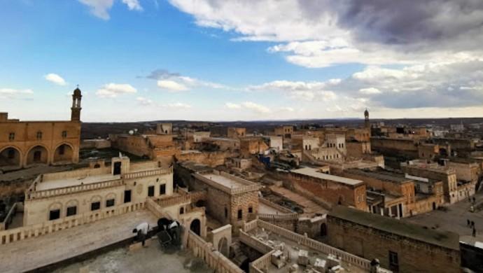 Mardin'de 9 kilise ve manastır UNESCO Dünya Kültür Mirası Geçici Listesi'nde