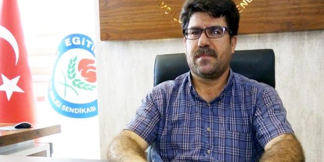 Memur Sen:Ebru Özkan Serbest Bırakılmalı